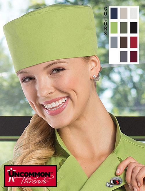 Uncommon Threads Velcro® Closure Beanie