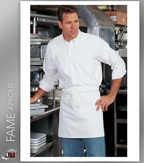FAME Essentials 4-Way Aprons