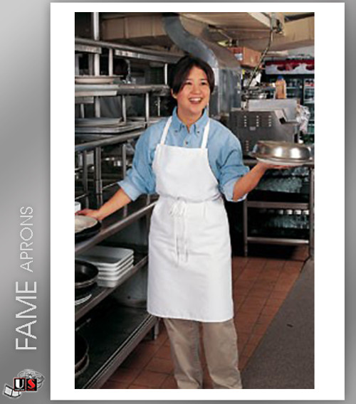 FAME Essentials Bib Aprons