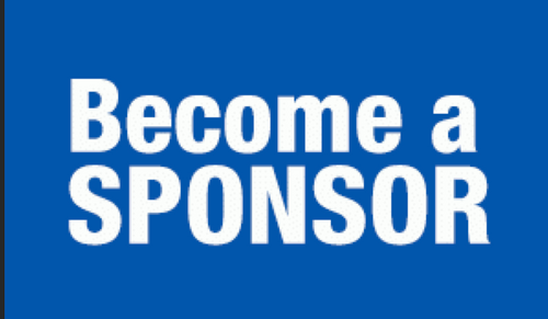 $50 Sponsorship - includes visible recognition at event and on our Facebook page.