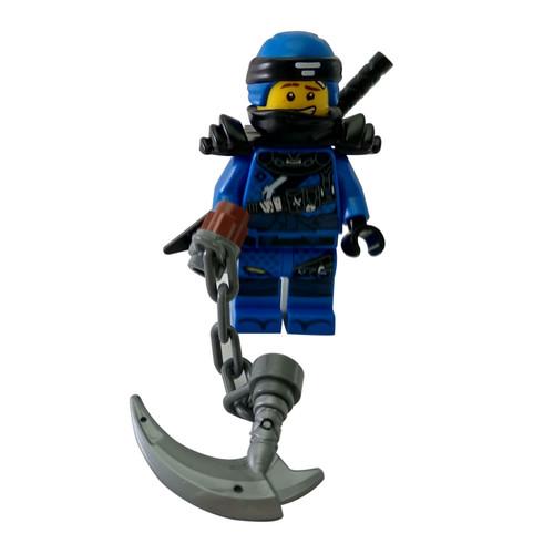 Zane lego ninjago forbidden spinjitzu
