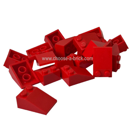 Slope 33 3 x 2 red