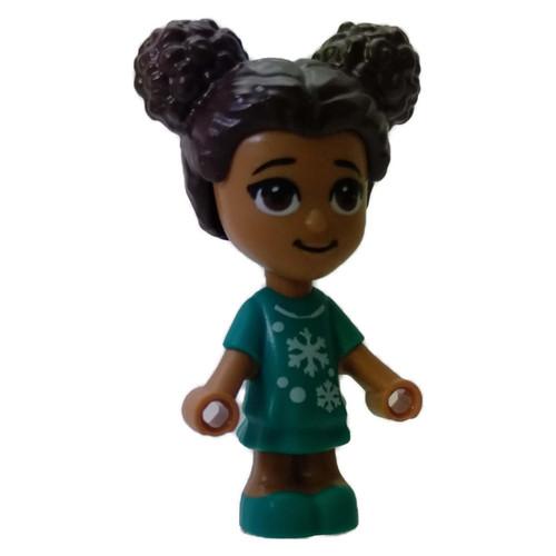 Friends Andrea - Micro Doll