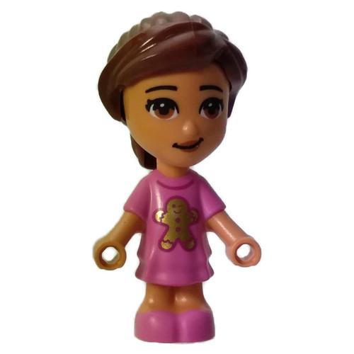 Friends Olivia - Micro Doll