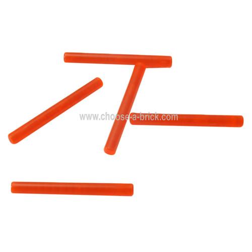 Bar 4L (Lightsaber Blade / Wand) trans neon orange