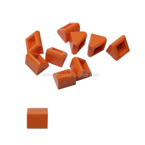 Slope 45 1 x 1 Double orange