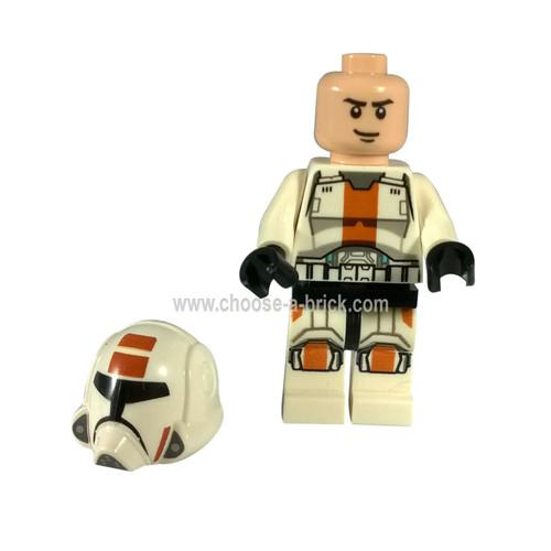 Republic Trooper 1 (75001)