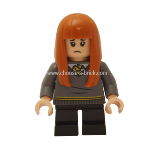 Susan Bones - LEGO Minifigures harry Potter
