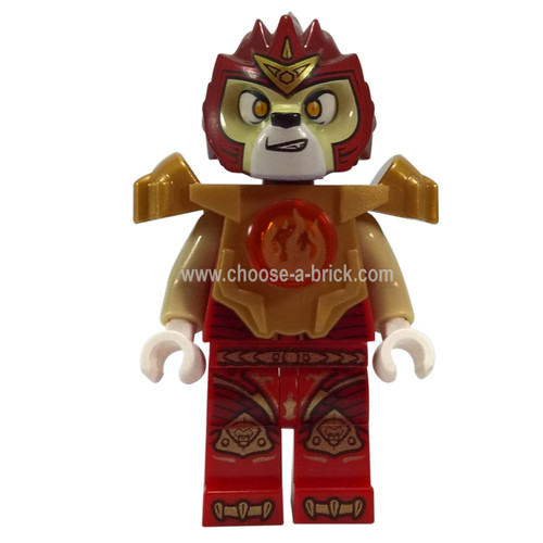 Laval 093 - LEGO Minifigure Legend of Chima