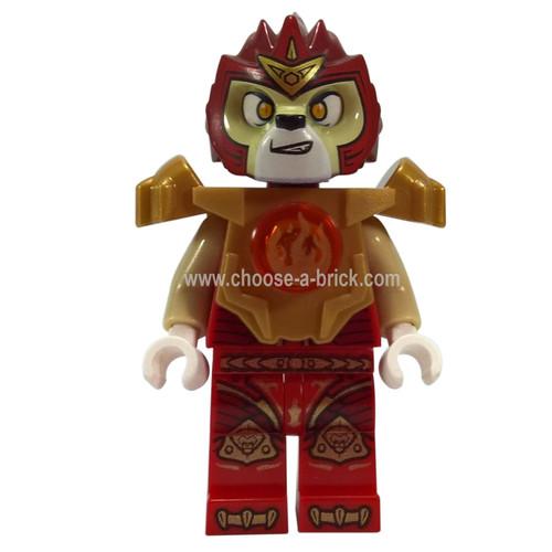 Laval 093 - LEGO Minifigure Legend of Chima