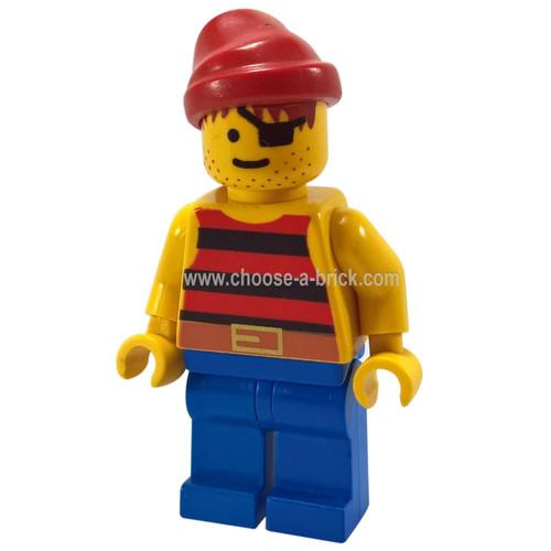 pi032 - LEGO Minifigure Pirate