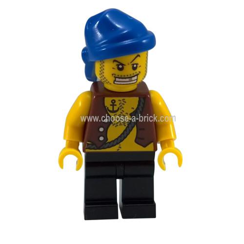 pi084 - LEGO MInifigure Pirates