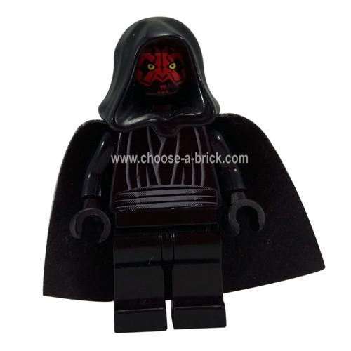 Darth Maul - LEGO Minifigure Star wars