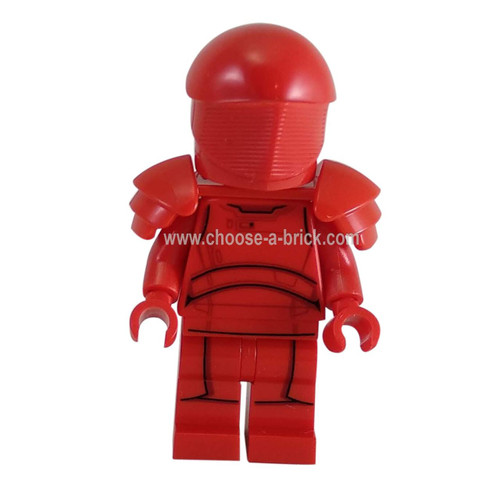 Elite Praetorian Guard (Pointed Helmet) - Legs - LEGO Minifigures Star Wars
