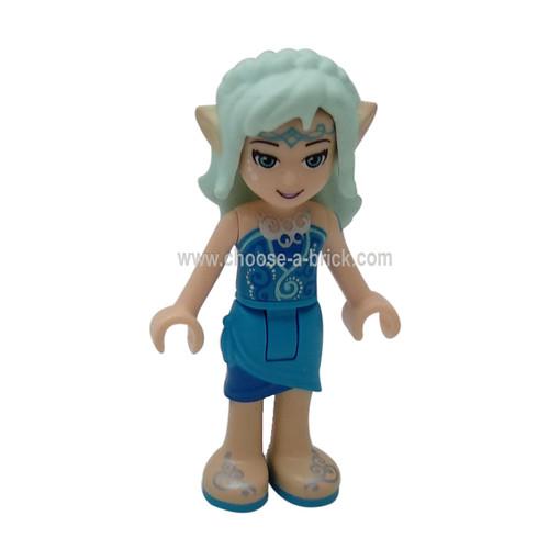 Naida Riverheart (41181) - LEGO Minifigure Elves