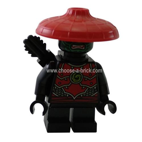 Stone Army Scout - LEGO MInifigure Ninjago