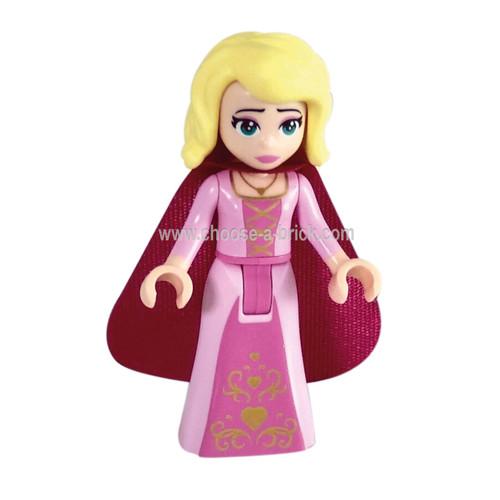 Susan - LEGO Minifigure The Lego Movie