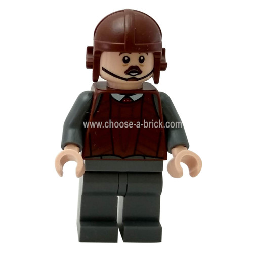 Jacob Kowalski - LEGO Minifigure Harry Potter