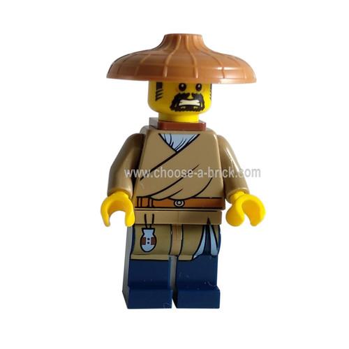 Shen-Li - LEGO Minifigure Ninjago