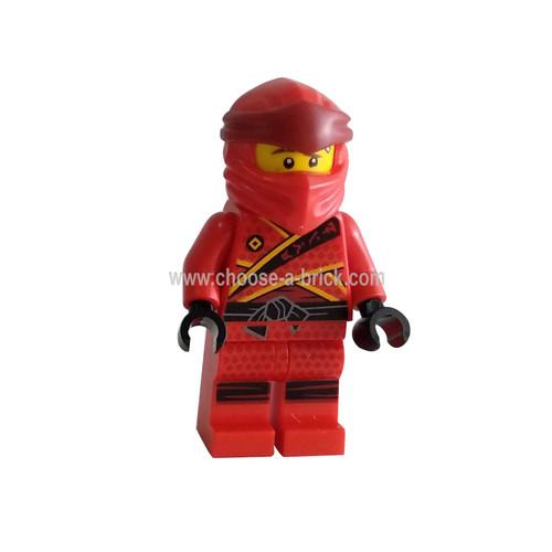 Kai - diamond tunic LEGO Ninjago Legacy