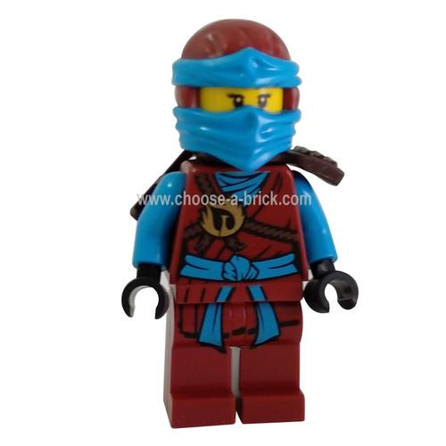Nya 70596 - LEGO Minifigure Ninjago