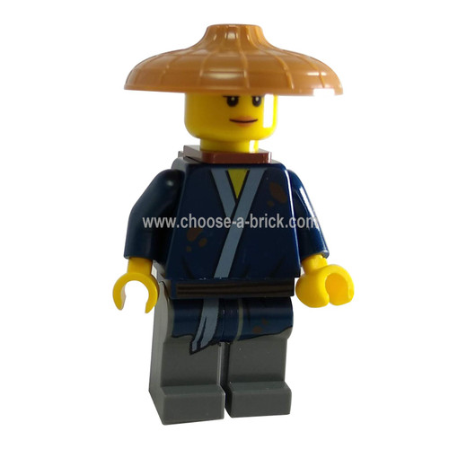 Runje - LEGO Minifigure Ninjago