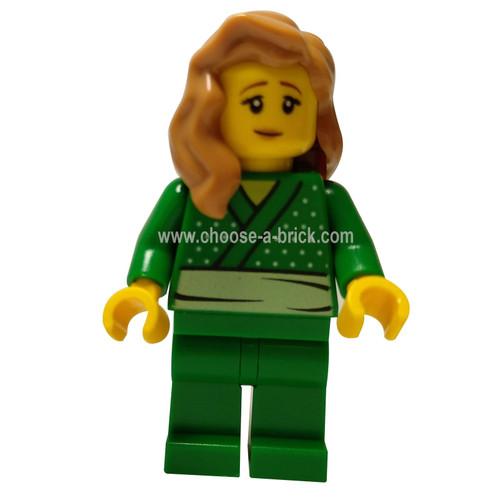 Betsy - LEGO Minifigure Ninjago
