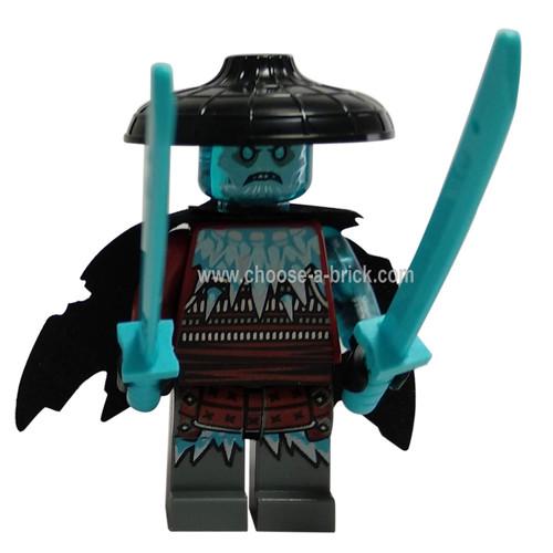 Blizzard Sword Master (70678) - weapon - LEGO Minifigure Ninjago