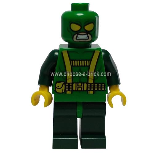 Hydra Henchman - LEGO Minifigure Superheroes
