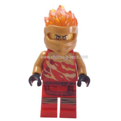 Kai FS - LEGO Minifigure Ninjago
