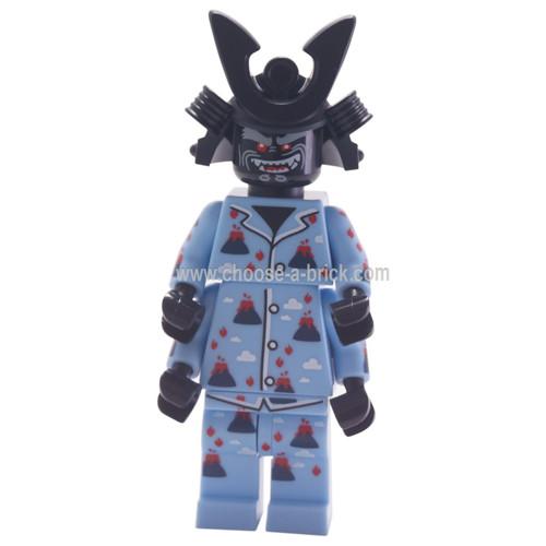 Volcano Garmadon - LEGO Minifigure Ninjago
