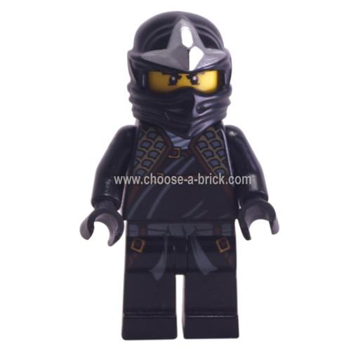 Cole ZX - LEGO Minifigure Ninjago