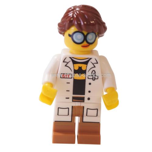 GPL Tech (Ninjago Movie) - LEGO Minifigure Ninjago