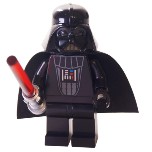 Darth Vader (20th Anniversary Torso)  light saber