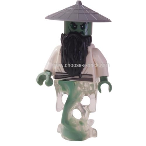 LEGO Minifigure - Master Yang 70590