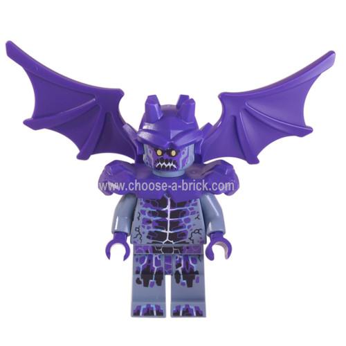 LEGO Minifigure - Gargoyle 271716