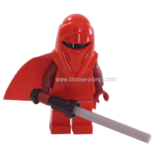 LEGO Minifigure -  Royal Guard