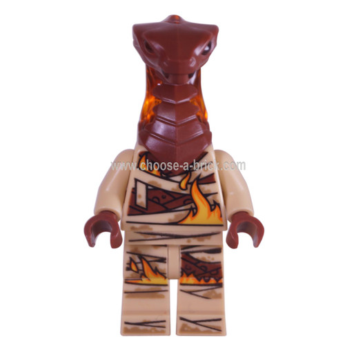 <p>[{PRODUCT_LISTING_TITLE}] <br /><br /></p> <br> <p>LEGO Minifigure</p><br> <p>Some LEGO&reg; toys contain small parts that are NOT suitable for and may pose a hazard to children under 3 years of age</p>