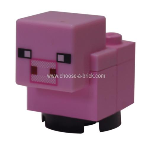 LEGO Minfigure - Minepig baby