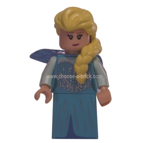LEGO Minifgure - Elsa - collectible minifigures series 2