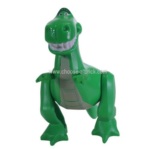 LEGO Minifigure -  Dinosaur, Toy Story (Rex)