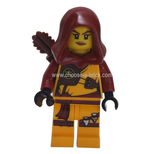 LEGO Minifigure - Skylor