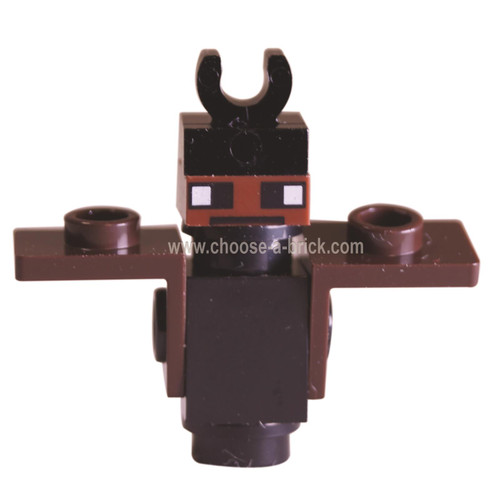 LEGO Minifigure - Minecraft bat