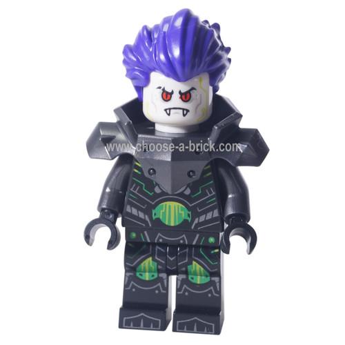 LEGO Minifigure - Fred