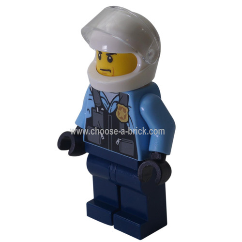 LEGO MInifigure - police - cty1143