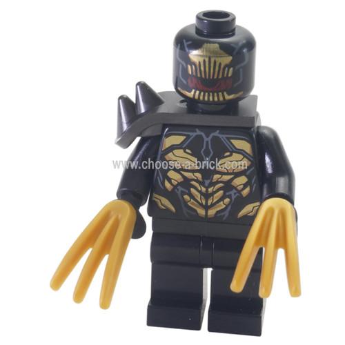LEGO MInifigure - Outrider - Shoulder Armor Pad