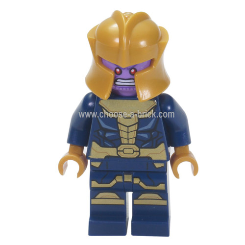 LEGO Minifigure - Thanos