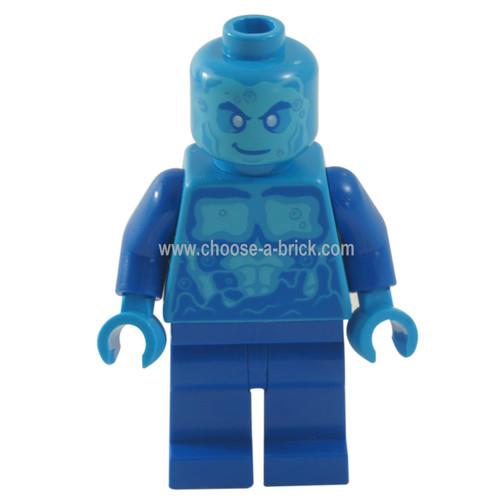 LEGO MInifigure - Hydro-Man
