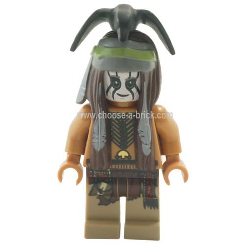 LEGO Minifigure - Tonto