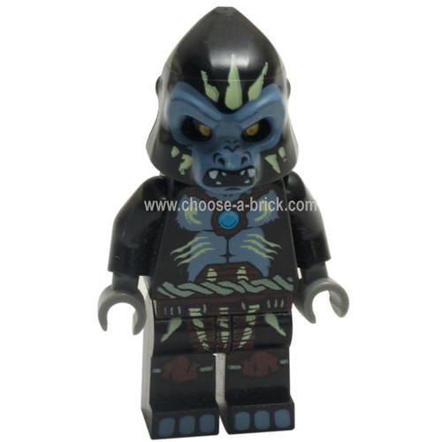 LEGO Minifigure - Gorzan 031
